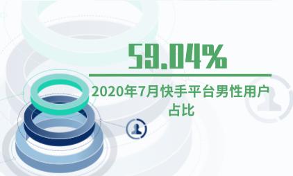 主播行业数据分析:2020年8月中国全网TOP50主播GMV分布中淘宝占比56.04%