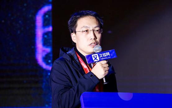 花椒直播CTO 韩三普:技术推动的直播发展新趋势