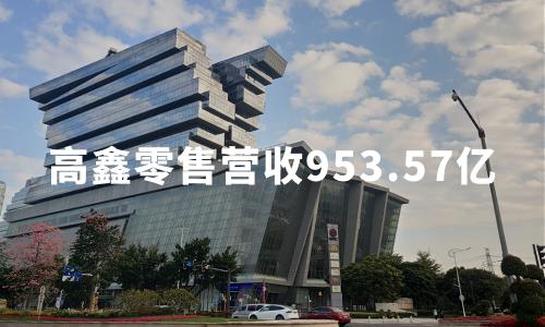 财报解读 | 高鑫零售2019年营收953.57亿,B2B商家数超53万,2020年将重构大卖场