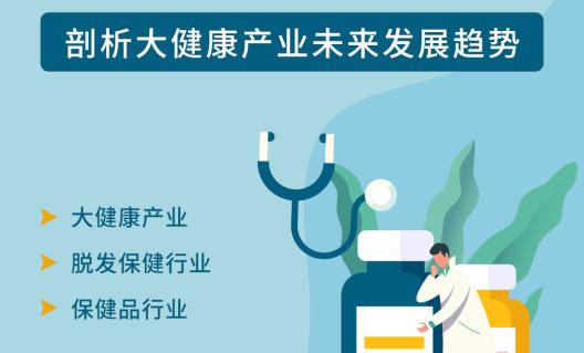 大健康领域研究合集:300+页纯干货洞察保健品、毛发健康产业发展趋势