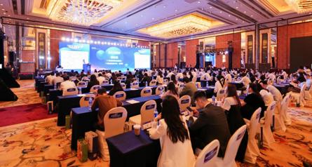 解码数字经济发展 2021广州互联网+新经济峰会圆满落幕