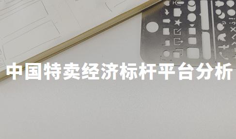 2019中国特卖经济标杆平台分析——唯品会、TJX、Rue La La
