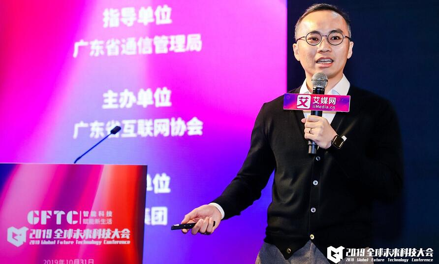 妈妈网产品副总裁黄友敬 :互联网下半场,妈妈网的逆势增长之路