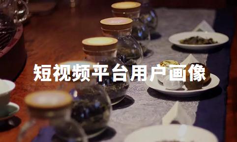 中国短视频平台用户画像及内容发展创新趋势解读