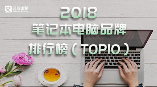 艾媒金榜|2018笔记本电脑品牌排行榜出炉!联想夺冠,惠普、戴尔进前五