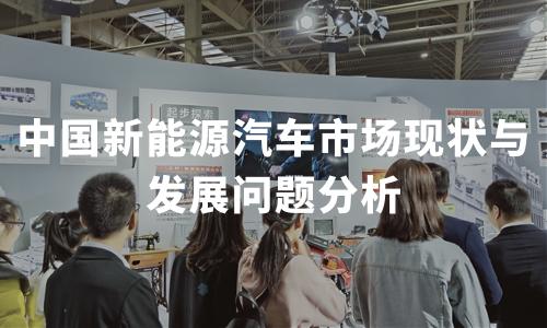 海南省加快推广清洁能源汽车,中国新能源汽车市场现状与发展问题分析