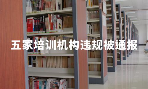多家量子波动速读培训机构被关停,中国K12在线教育行业发展趋势分析