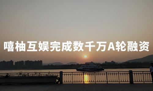 嘻柚互娱完成数千万A轮融资,2020年中国MCN产业现状及趋势分析