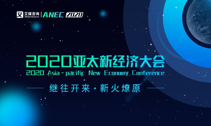 2020亚太新经济大会圆满落幕!