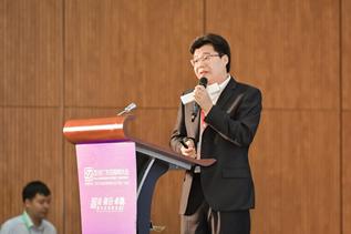 中国移动终端公司广东分公司总经理谭果: 智慧新物种·连接新未来