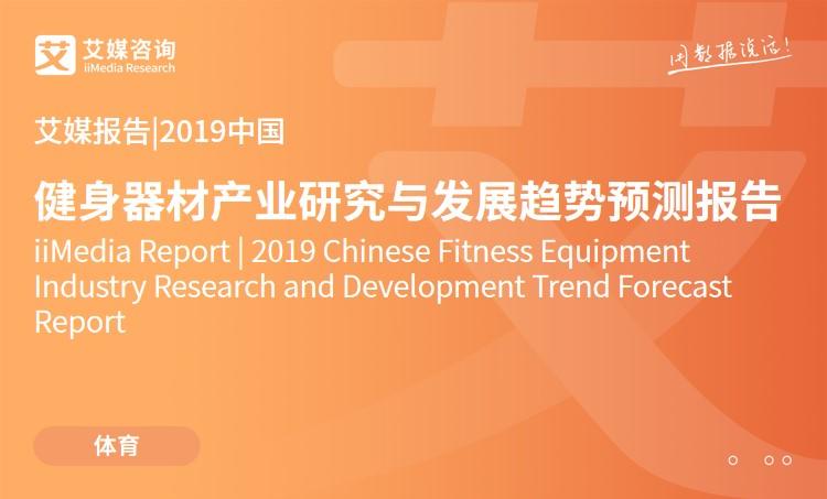 -五分3d大分一分彩 |2019年中国健身器材产业研究与发展趋势预测大分一分彩