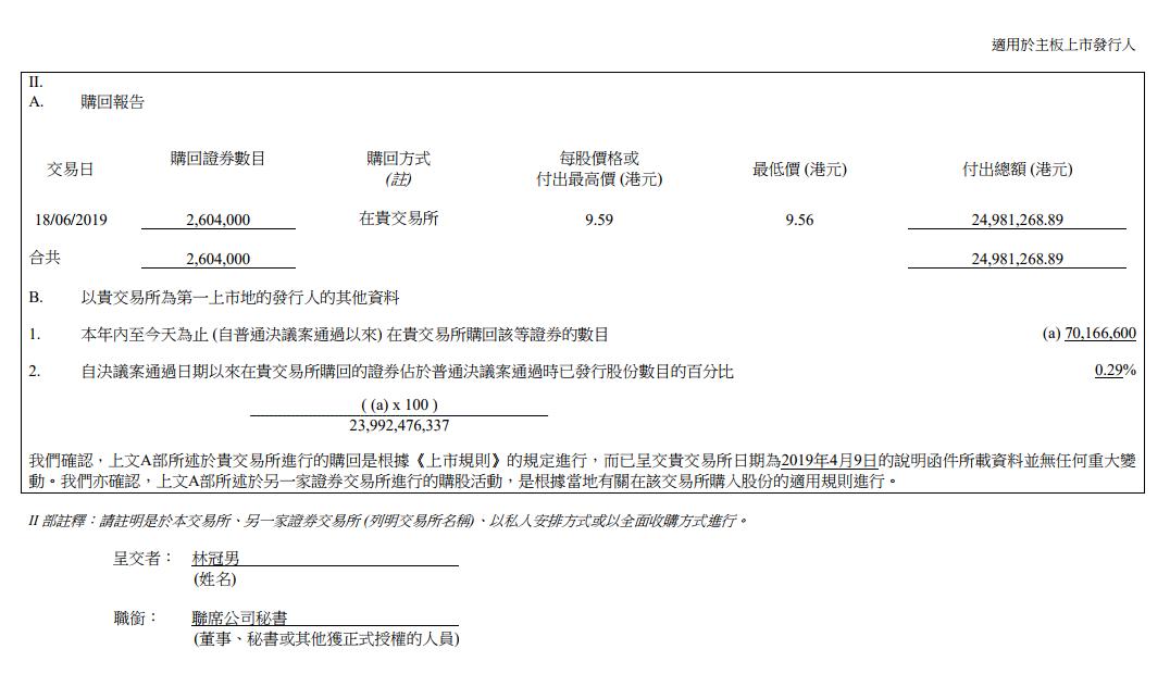 16天9次回购,累积耗资6.51亿港元,小米股价能否起死回生?