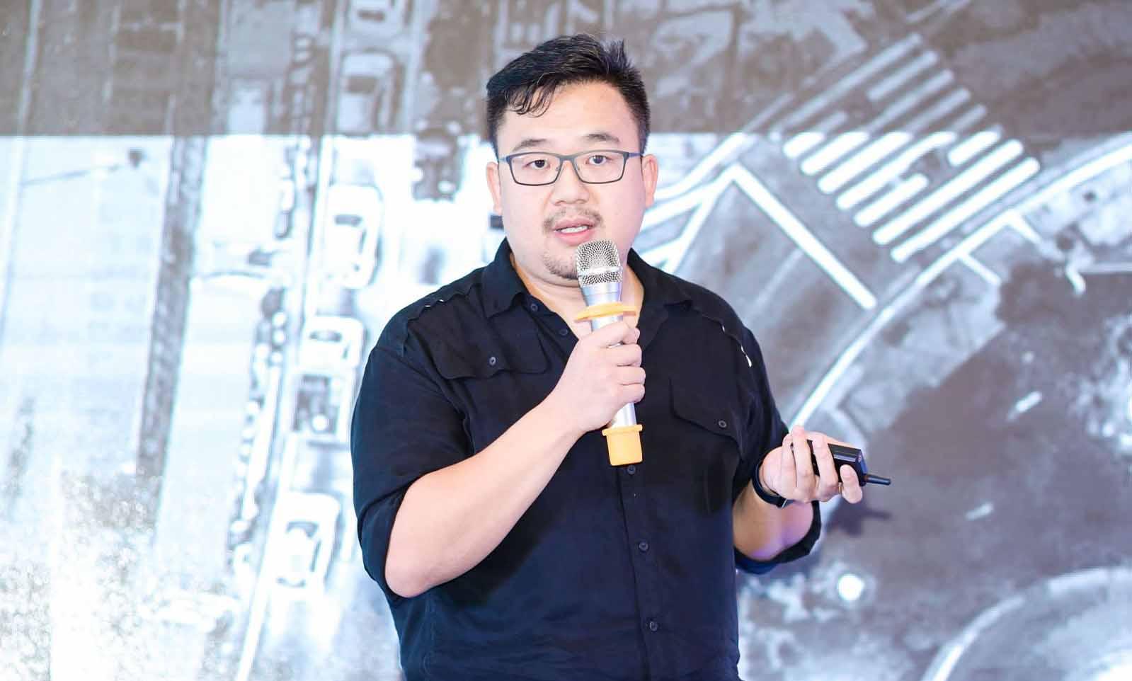 Rokid 产品技术副总裁向文杰:如何理解新AIoT时代的新格局