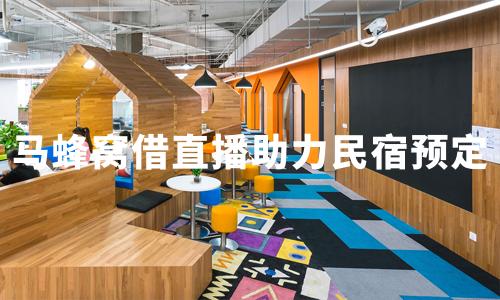 马蜂窝借直播助力民宿预定,中国在线酒店预订行业用户及趋势分析