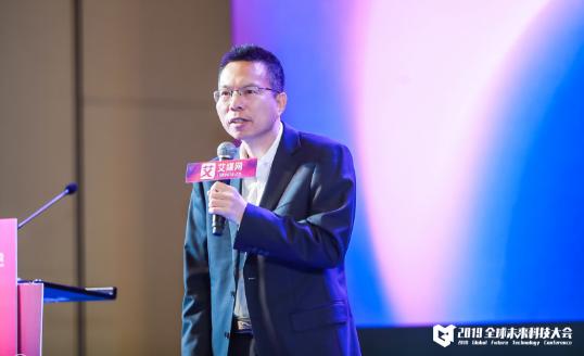 中移互联网能力平台事业部总经理黄伟湘:5G卡号升级让互联生活更便捷更安全