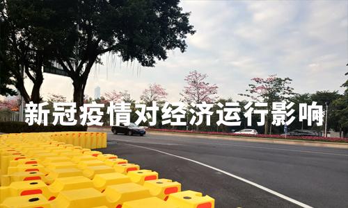 2020中国新冠肺炎事件背景概述及经济运行影响分析