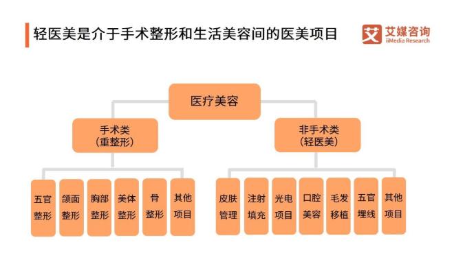 2019年中国轻医美发展现状与趋势分析