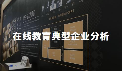 2020中国在线教育典型企业分析——猿辅导、学而思网校、掌门1对1、中公教育