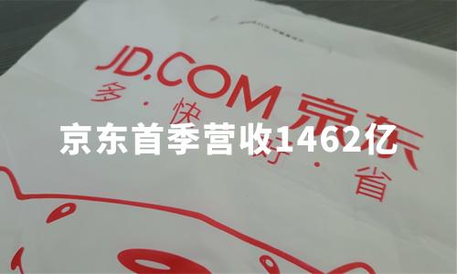 财报解读 | 京东首季营收1462亿,活跃用户增2500万,市值升破740亿美元