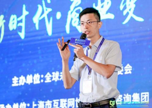 深兰科技研究院博士刘凤义:人工智能 改变民生