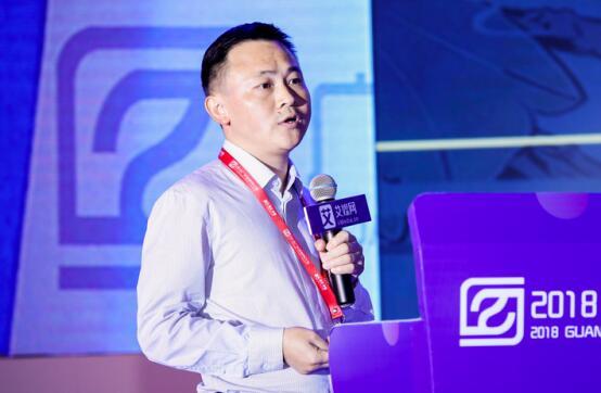 小明太极副总裁郑方平:国漫突破次元壁,构筑未来文娱新矩阵