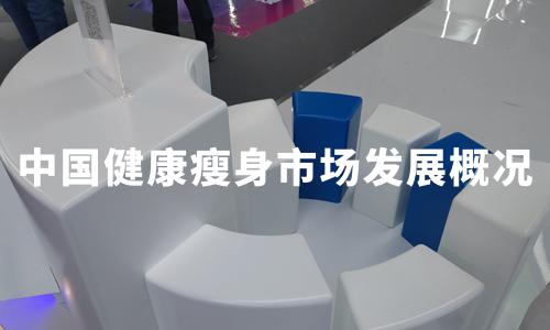 2020中国健康瘦身市场发展概况、主要产品类型及热点事件分析