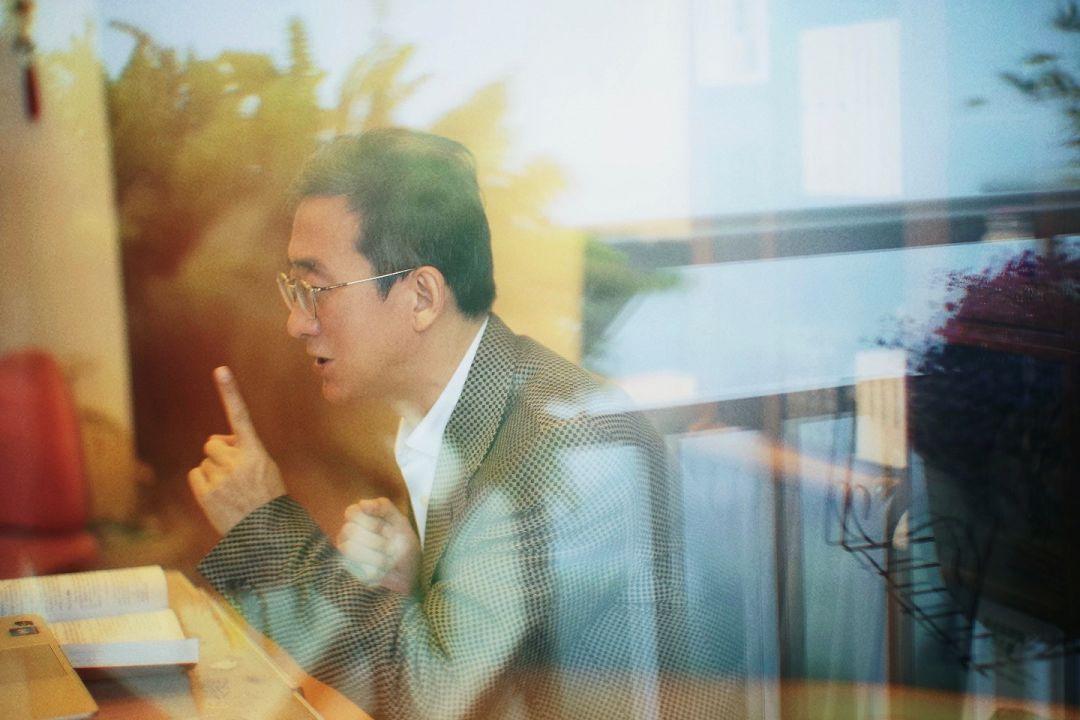 【全文摘录】新潮传媒·《活着》公益大讲堂第二季第十话