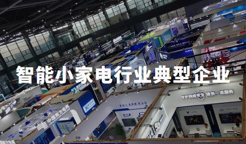 2020中国智能小家电行业典型企业分析——九阳、iRobot