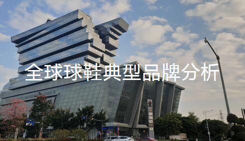 2019-2020全球球鞋典型品牌与中国头部交易平台分析