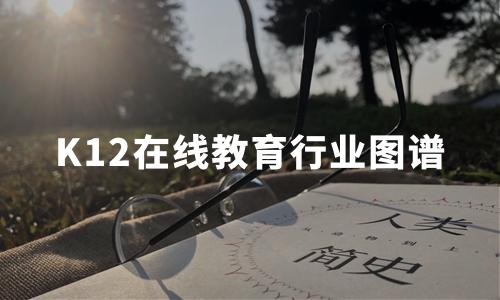2020中国K12在线教育行业图谱、用户规模及趋势分析