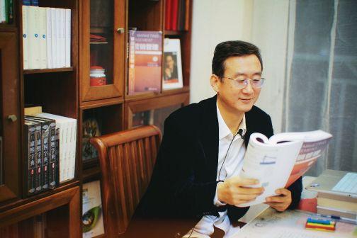 【全文摘录】新潮传媒 ·《活着》公益大讲堂第二季第九话