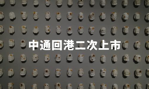 """中通回港二次上市,再拿98亿""""粮草"""",价格战竞争愈演愈烈"""