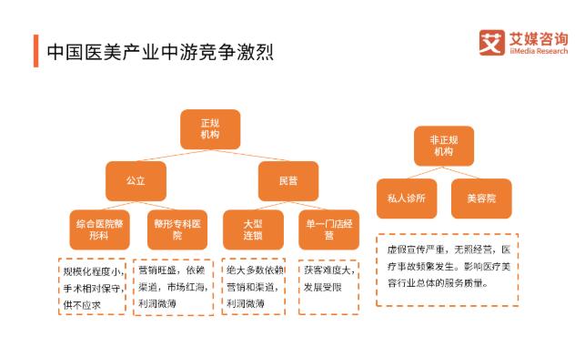 2019中国医疗美容行业市场规模、渗透率与发展趋势解读
