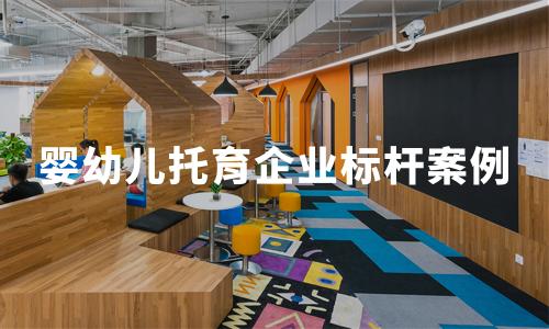2019年中国婴幼儿托育企业标杆案例研究——金睿家、茂楷、多乐小熊