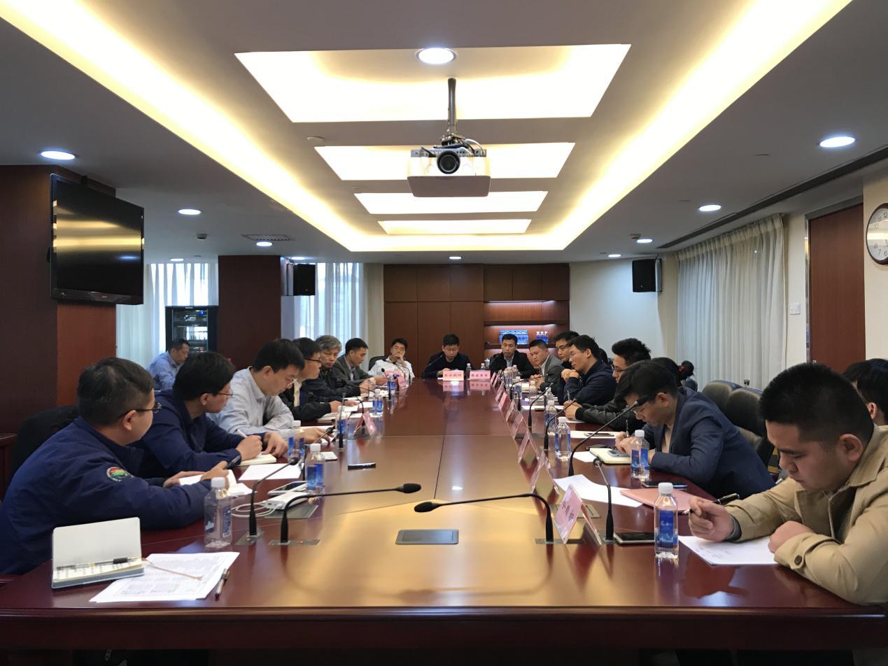 """上海软件园""""企业上云""""系列沙龙第十一期顺利举办"""