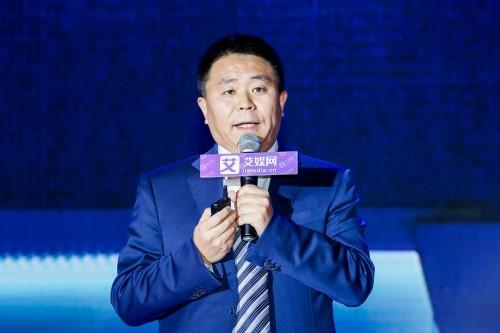 华为副总裁、广东省互联网协会副会长李龙:5G使能万物互联的智能社会
