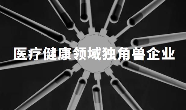 2020中国电商零售、医疗健康领域独角兽标杆企业分析——每日优鲜、微医