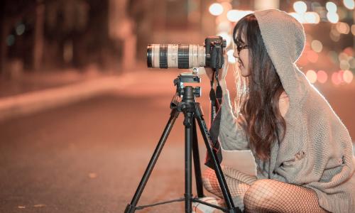 抖音今年日活跃用户数量目标达到6.8亿,中国短视频头部平台发展分析