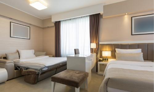 2020年全国5.9万家酒店关停,疫情对酒店行业的影响分析