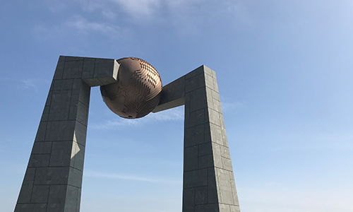 """商领云荣获""""2021年度最具成长力项目""""大奖"""