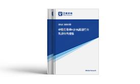 2019-2024年中国智能手机行业发展研究报告